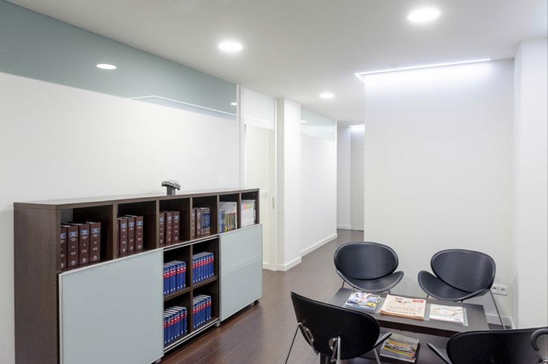 Despacho abogados ourense